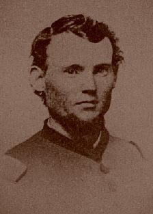 Captain William McCrory Photo