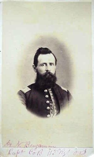 113th Ohio Infantry